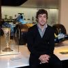 Megnyitotta kapuit a Fernando Alonso Múzeum