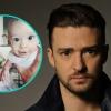 Megőrülnek az internetezők Justin Timberlake tündéri kisfiáért