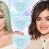 Megőrülnek az internetezők Lucy Hale és Kylie Jenner hasonmásáért