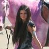 Selena Gomez kivágatta a rózsaszín lovakat