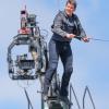 Megsérült Tom Cruise a Mission: Impossible legújabb részének forgatásán