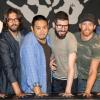 Megszólaltak a Linkin Park tagjai a frontember halála kapcsán