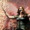 Megszületett a Nightwish-baba!