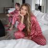Megszületett a szépséges modell, Romee Strijd gyermeke: cuki fotót posztolt