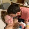 Megszületett Amy Schumer babája