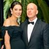 Megszületett Bruce Willis ötödik lánya