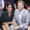 Így nyilatkozott gyermekük születéséről a hercegi pár