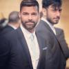 Megszületett Ricky Martin negyedik gyermeke!