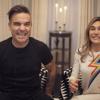 Megszületett Robbie Williams negyedik gyermeke!