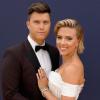 Megszületett Scarlett Johansson gyermeke, a nevét is tudni lehet!
