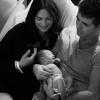 Megszületett Simon Cowell kisfia