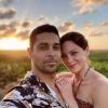 Megszületett Wilmer Valderrama és Amanda Pacheco gyermeke!