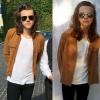 Megtalálták Harry Styles hasonmását
