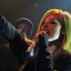 Megtámadták Avril Lavigne-t