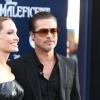 Megütötték Brad Pittet a vörös szőnyegen