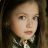 Megvan a Breaking Dawn Renesmee-je?