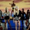 Megvan Britney Spears budapesti előzenekara