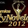Megvannak a 2012-es TVyNovelas-díjátadó jelöltjei