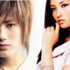 Meisa Kuroki és Jin Akanishi örök hűséget fogadott