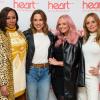 A Spice Girls tagjai lefeküdtek egymással