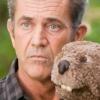 Mel Gibson balesetet okozott
