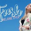 Melanie Dyer kiadta bemutatkozó albumát