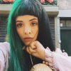 Melanie Martinez Budapesten van