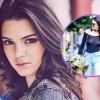 Melltartó nélkül, áttetsző felsőben lépett utcára Kendall Jenner