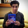 Mena Massoud megtiszteltetésnek érzi, hogy ő lehet Aladdin