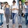 Mennyit költenek hírességeink a ruháikra?