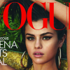 Mentális egészségéről vallott Selena Gomez: megkapta első Vogue címlapját