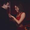 Menyasszony lett Christina Cimorelli