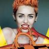Merész fotósorozat készült Miley Cyrusról