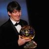 Messi 2010-ben is aranylabdás