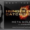 Meta Golding is csatlakozik a Futótűz stábjához