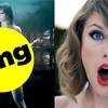 Meztelen lesz új videoklipjében Taylor Swift