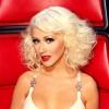 Meztelenül pózolt a V magazinnak Christina Aguilera
