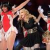 M.I.A. magára haragította Madonnát