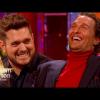 Michael Bublé elárulta, miért hallgatja minden este Matthew McConaughey hangját