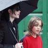 Michael Jackson fia örökölte a bőrbetegséget