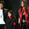 Michael Jackson gyermekei perelnek