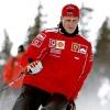 Michael Schumacher kómába esett!