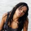 Michelle Rodríguez a rajongóinak él