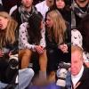 Michelle Rodriguez és Cara Delevingne randiznak