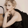 Michelle Williams a Louis Vuitton új arca
