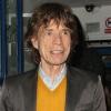 Mick Jagger dédnagypapa lett