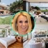 Micsoda elképesztő luxus! Ebben a malibui villában él Britney Spears