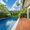 Miért jó, ha van saját medencéd a kertedben?