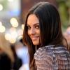 Ashton Kutcher mellett fog szülni Mila Kunis