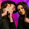 Mila Kunis és Ashton Kutcher eljegyezték egymást?